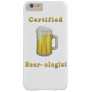 Beer specialist barely there iPhone 6 plus case