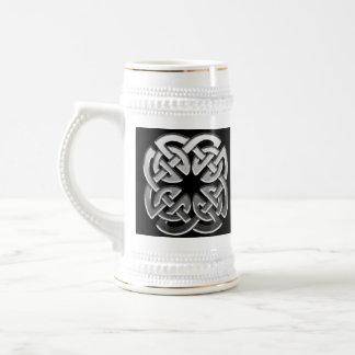beer stien coffee mug