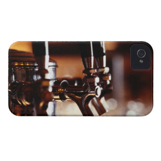 Beer Taps iPhone 4 Case