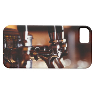 Beer Taps iPhone 5 Covers