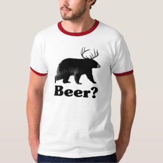 Beer? Tee Shirts