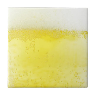 Beer texture design small square tile