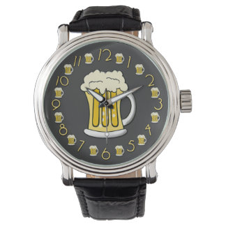 Beer Thirty Watches