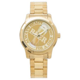 BEER watches