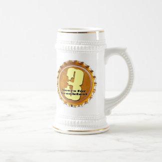 # Beers for Breakfast Stien Beer Steins