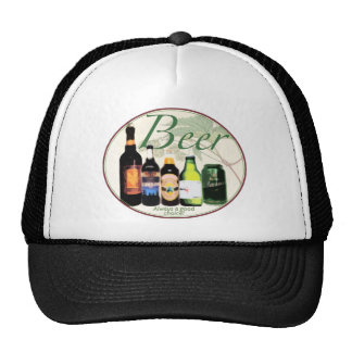 Beers Hat