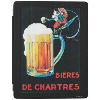 Beers of Chartres Promotional Poster iPad Cover