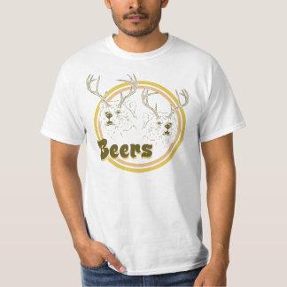 Beers T-Shirt