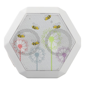 Bees and Dandelion