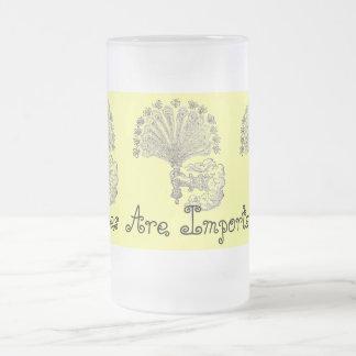Bees Are Important mug