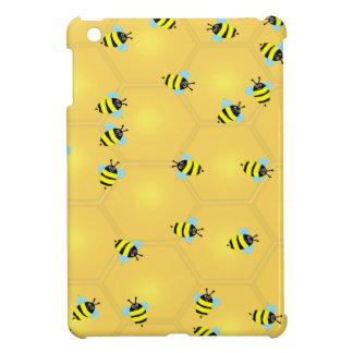 Bees Buzzing iPad Mini Case