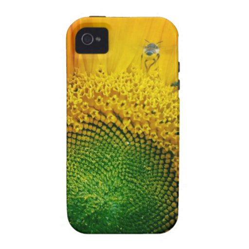 Bees iPhone 4/4S Cases