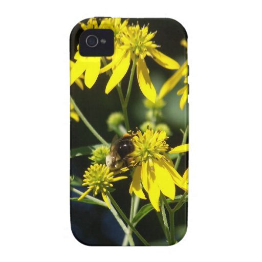 Bees Case-Mate iPhone 4 Cover