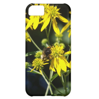 Bees Cover For iPhone 5C