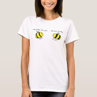Bees In Love T-Shirt