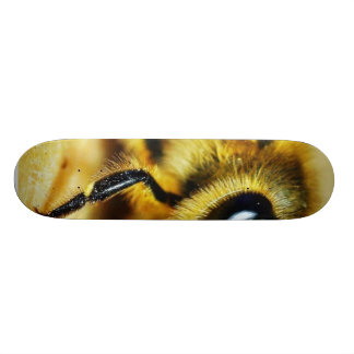 Bees Insects Skateboard