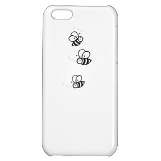 Bees iPhone 5C Covers