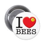 Bees Love Badge