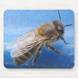 Bees   Mousepad