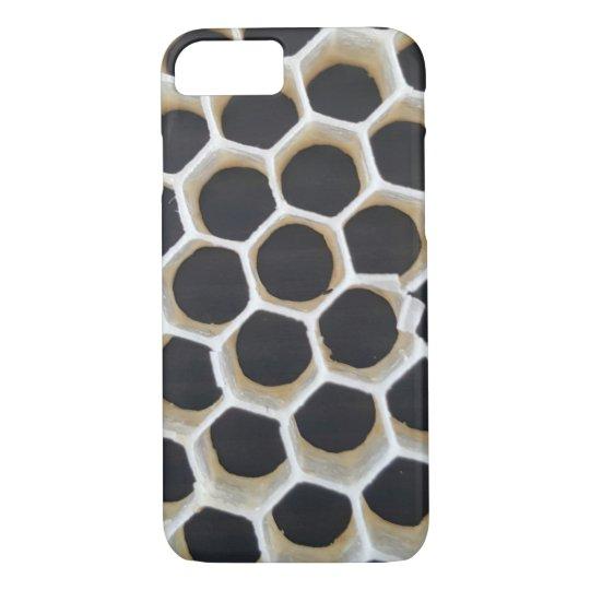 Bees wax comb iPhone 8/7 case