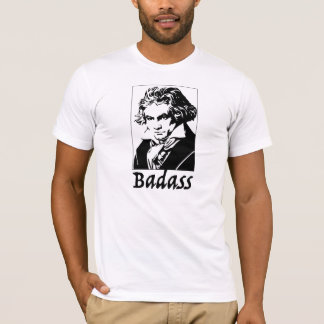 Beethoven Badass T-Shirt