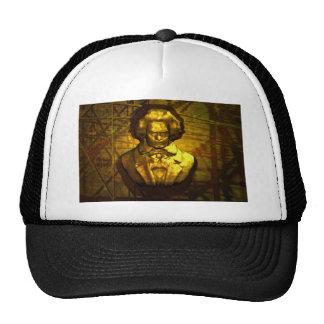 Beethoven - bronce hats