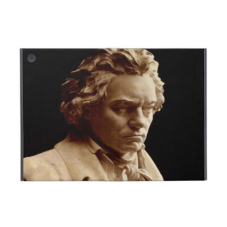 Beethoven bust statue cases for iPad mini