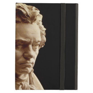 Beethoven bust statue iPad case