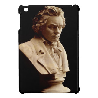 Beethoven bust statue cover for the iPad mini
