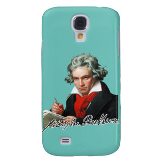 'Beethoven' Galaxy S4 Case