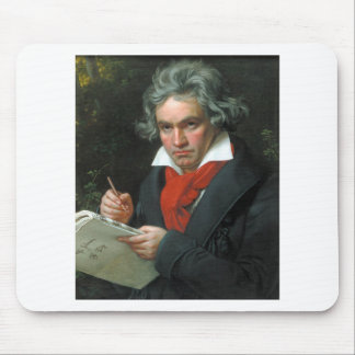 Beethoven Gifts Tees Collectibles ON SALE Mousepad