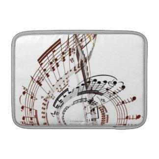 Beethoven MacBook Sleeve