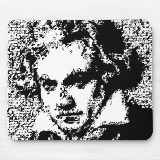 BEETHOVEN MOUSE PADS