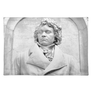 Beethoven Placemat