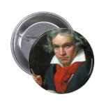 Beethoven Product Fine Art Classical Collection Buttons