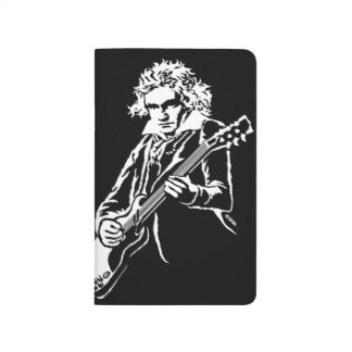 Beethoven Rock! Journal
