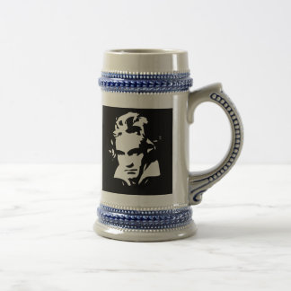 Beethoven Stein Beer Steins
