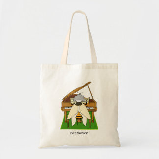 Beethoven - Tote Bag