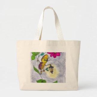 Beetle Canvas Bag
