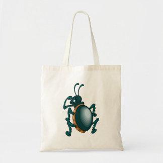 Beetle Canvas Bags