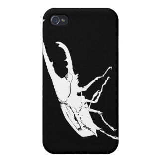 Beetle Cases For iPhone 4