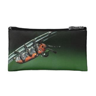 beetle makeup bag