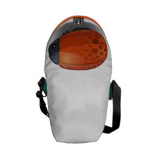 beetle messenger bag