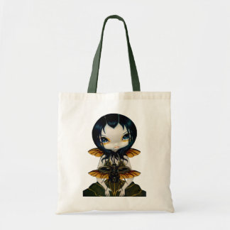 Beetle Wings gothic fairy Bag