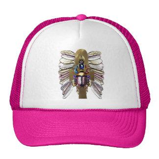 Beetle Wings of Transformation- Rebirth Trucker Hat