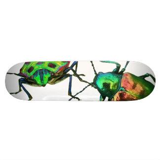 Beetles Skateboard