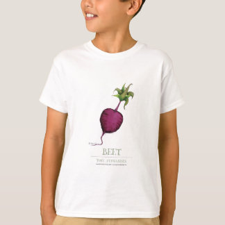 beetroot, tony fernandes T-Shirt