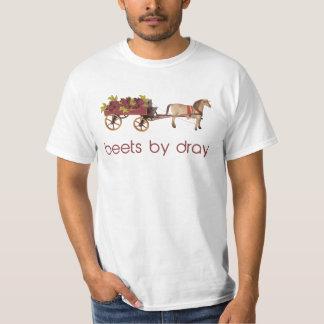 Beets by Horse Drawn Dray T Shirts