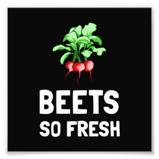 Beets So Fresh Photo Art