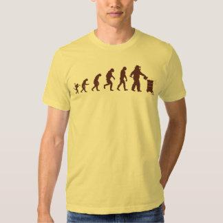 Beevolution T-shirts